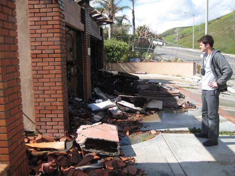 Experience In Water Damage Andre Abajian Has Years Of Remediation And Demolition If Time Ped Since The Fire Is Fully
