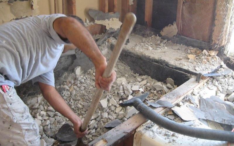 Orange County Home Demolition Contractor Socal Removal