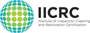 IICRC Certified fo Mold Removal Orange County